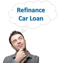 Refinance Car Loan with Bad Credit
