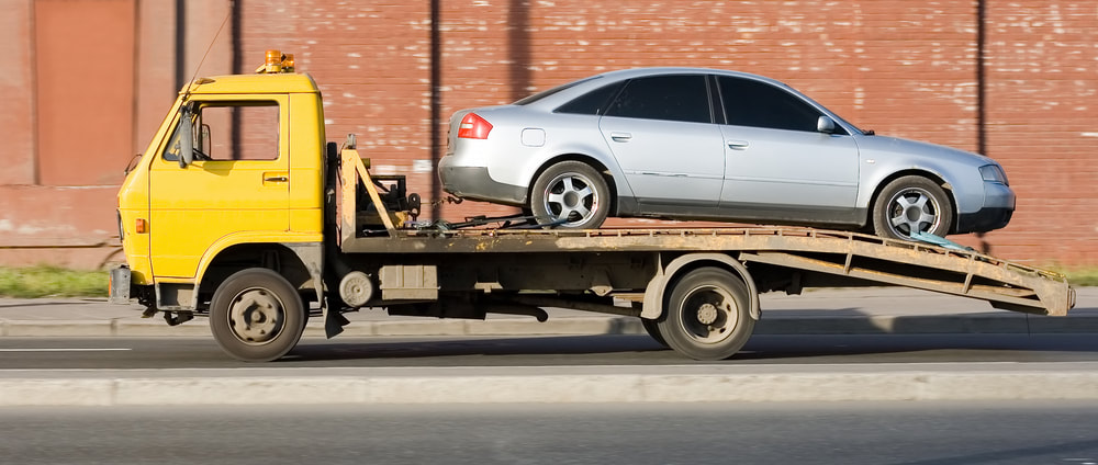 Car Repossession Assistance